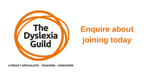 Join the Dyslexia Guild