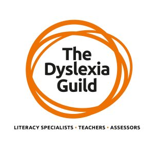 The Dyslexia Guild logo