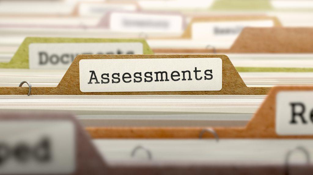 assessment practising certificate