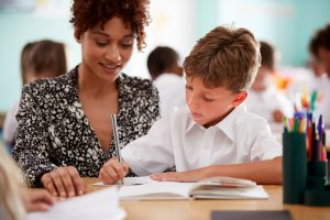 Structured, Cumulative Multisensory Tuition for Learners with Dyslexia