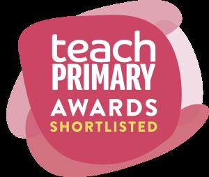 The Teach Primary Awards 2021